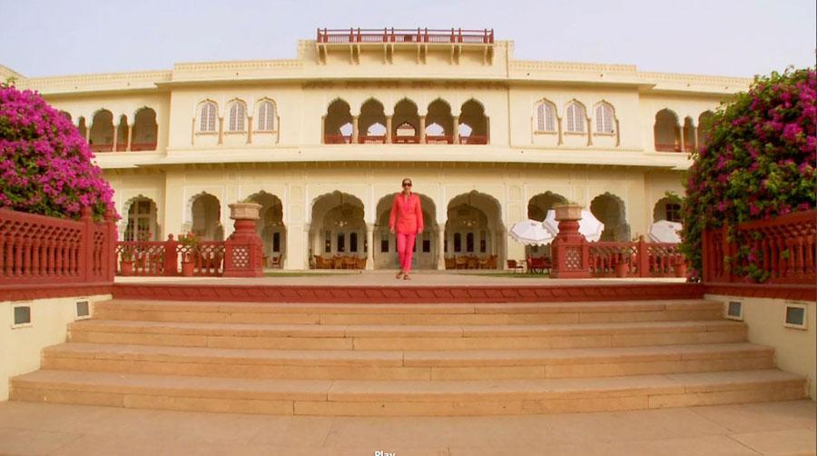 Taj Forever - Jaipur