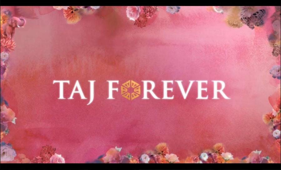 Taj Forever - Mumbai