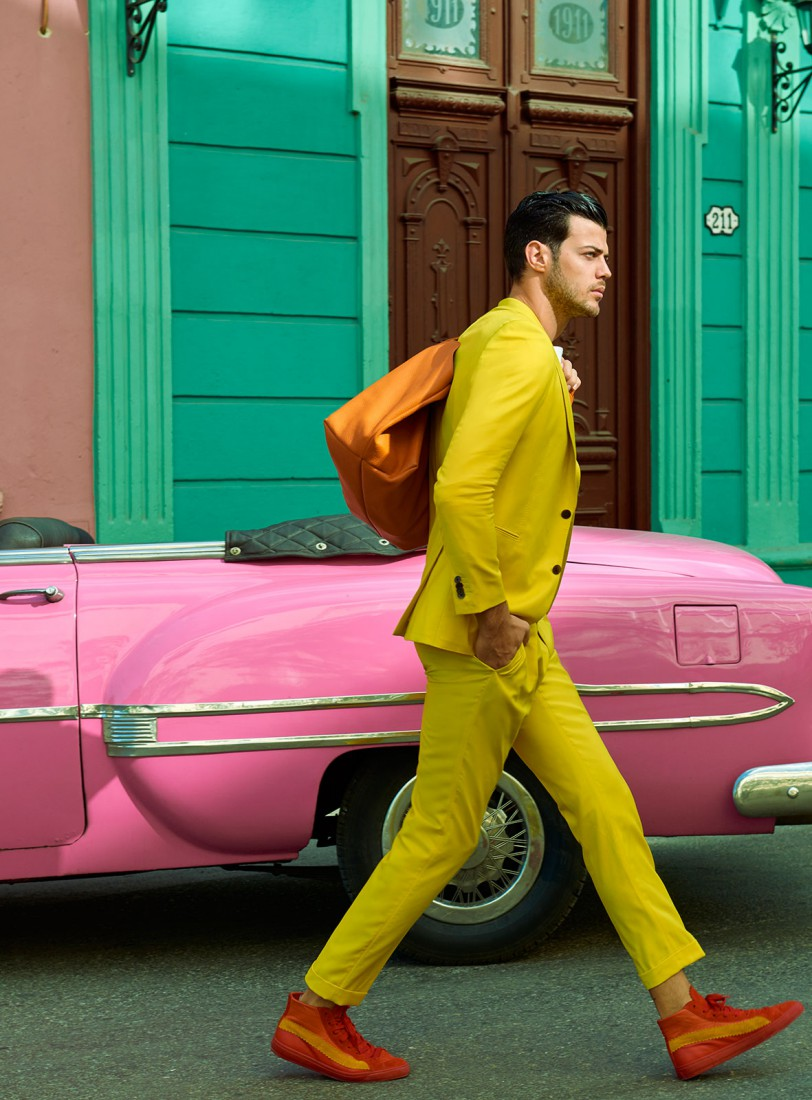 GQ - Havana