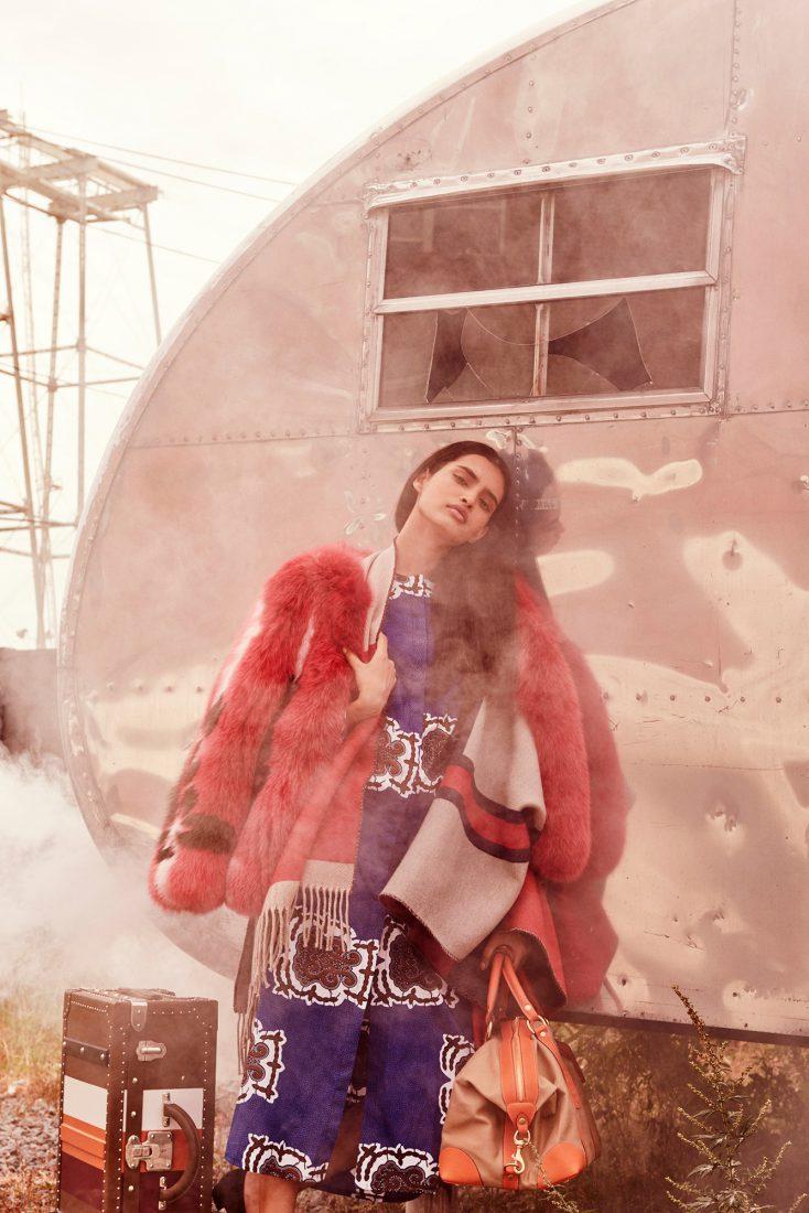 Vogue Italia - Category 5